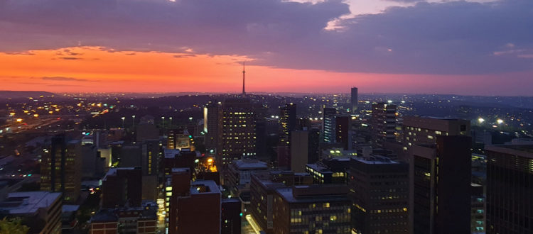 A new dawn for South African markets